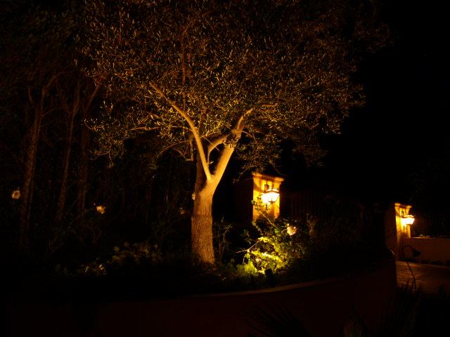 Intermatic Malibu CL635R Landscape Bollard Path Light EBay