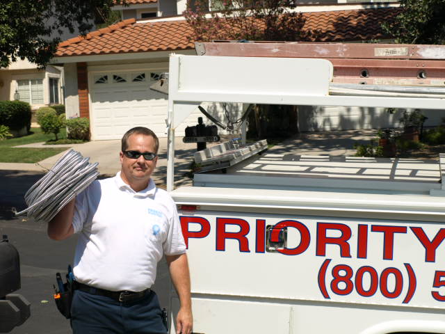 Priority Electric Malibu Pacific Palisades Flex